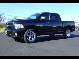 dodge ram 1500 express reviews 2016 ram 1500 express crew cab for sale dayton troy piqua sidney