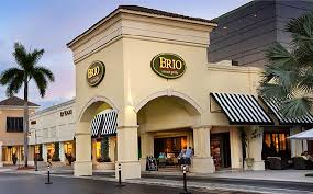 brio tuscan grille the shops at boca center a high end