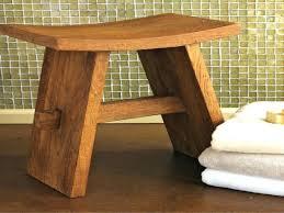 teak bathroom bench ideas u2014 teak furnitures teak bathroom bench
