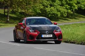 old lexus coupe lexus rc f carbon edition review auto express