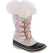 s sorel joan of arctic boots size 9 sorel s joan of arctic reserve boot mount mercy