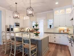 Shabby Chic Kitchen Furniture Shabby Chic Style Hgtv
