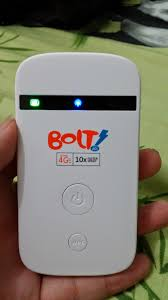 Wifi Bolt Bolt 4g Mobile Wi Fi Review