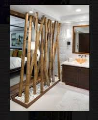 Diy Room Divider Curtain by 29 Creative Diy Room Dividers For Open Space Plans Bamboo Room