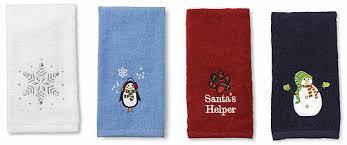 christmas towels free christmas towels