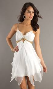 Short White Wedding Dresses White Wedding Dresses Short Pictures Ideas Guide To Buying