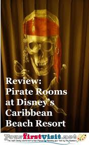 58 best images about yourfirstvisit net on pinterest disney disney world resorts pirate rooms at disney s caribbean beach resort a detailed look