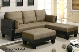 sofa match abbyson oxford dark brown italian leather sectional sofa canada