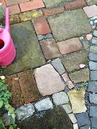 Stone Brick Monday Morning Finds U2013 Re Use Old Bricks Bricks Paths And Gardens