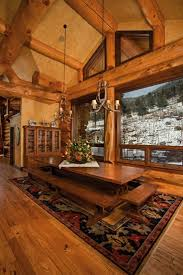 2770 best mountain cabins images on pinterest chalet style