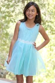 dress pearl necklace images Maeli rose pearl necklace dress in aqua blue bunnies picnic jpg