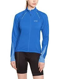 cycling jacket blue gore bike wear 3 in 1 women s soft shell road cycling jacket gore