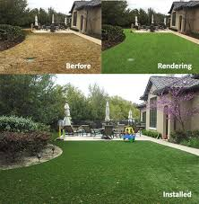 Sod Estimate by Free Estimate Installation Process Synthetic Grass By The