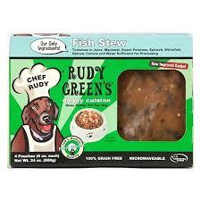 x cuisine rudy greens cuisine fish stew frozen food 5 x 24 oz