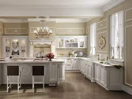 corniche cuisine best cuisine en bois blanc contemporary design trends 2017