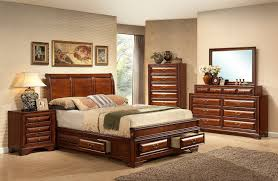 Retro Bedroom Furniture Sets by Affordable Retro Queen Bedroom Furniture Sets Design In Cherry F