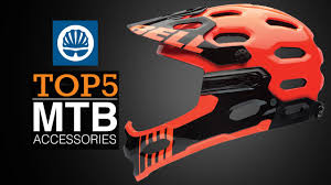 bike gear top 5 mountain bike accessories youtube