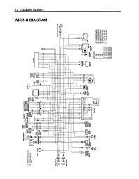 lt250r wiring diagram suzuki swift central locking wiring diagram