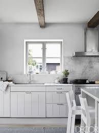 kitchen decor ideas for white cabinets 40 best white kitchen ideas photos of modern white kitchen