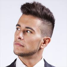 haircuts with longer sides and shorter back hairstyles short side haircut men mens haircut short sides long
