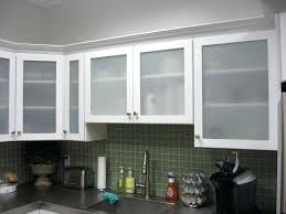 Cabinet Door Depot Reviews Custom Glass Cabinet Doors How To Add Glass To Kitchen Cabinets