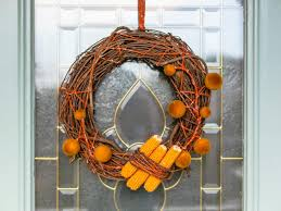 easy to make halloween wreaths how to make a fresh magnolia wreath diy diy network blog made