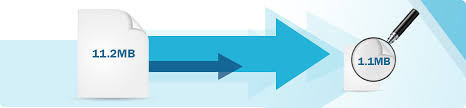 compress pdf below 2mb reduce pdf size online cvision technologies