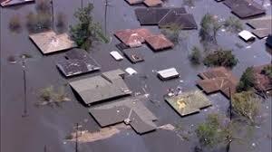 Katrina Homes Katrina Hurricane Damage The Devastating Damage After Hurricane