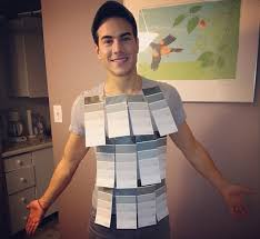 Cheap Unique Halloween Costumes 50 Shades Grey 25 Hilariously Awesome Minute Diy