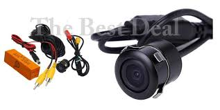 buy the best deal in rear view parking led light hd