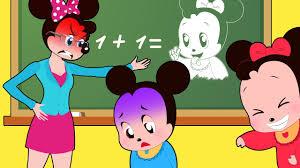 ᴴᴰ mickey mouse u0026 minnie mouse babies stupid classroom