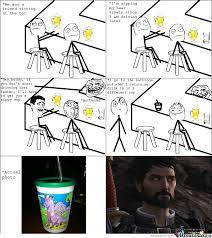 Funny Bartender Memes - troll bartender by anonymous meme center