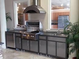 outdoor kitchen amazing prefab outdoor kitchen weber modular