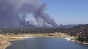 Wildfire Clearlake Ca by Clayton Fire Clearlake Ca Aug 14th 2016 Youtube