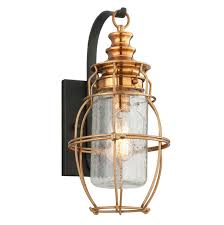 traditional wall light outdoor metal lantern wall little