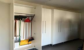 garage storage ideas u0026 photos midlands storage systems