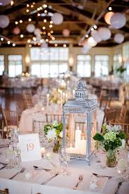 centerpieces for wedding reception 48 amazing lantern wedding centerpiece ideas deer pearl flowers