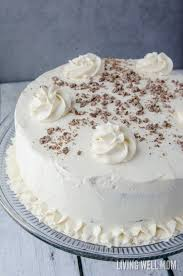 the best bailey u0027s irish cream cake
