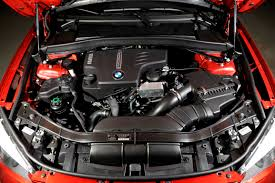 bmw car part bmw turbo four cylinder will debut in x1 xdrive28i in europe u s