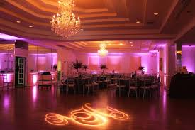 inexpensive wedding venues in maryland beautiful lighted monogram at the villa the villa