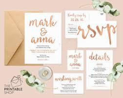 wedding invitation sets wedding invitation kit wedding ideas
