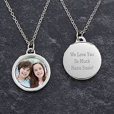 custom engraved lockets personalized jewelry personalizationmall