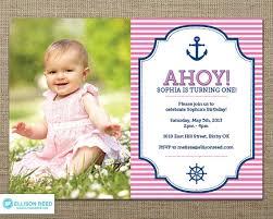 first birthday invitations wording ideas first birthday