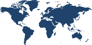 us map globe contact us custom alloy corporation we re ready to meet your