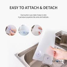 accessorygeeks com universal silicone kitchen sink splash guard