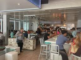 the dining area picture of icebox cafe miami beach miami beach