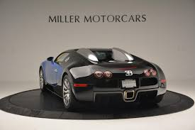 car bugatti 2016 2006 bugatti veyron 16 4 stock 6725 for sale near greenwich ct