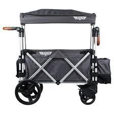 wagon baby keenz 7s premium deluxe toddler baby stroller wagon grey vers 2