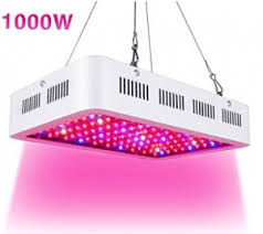 Best Led Grow Lights Top 10 Best 1000 Watt Led Grow Lights In 2017 Buyer U0027s Guide