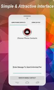 sms bomber apk sms bomber bulk e market apk free productivity app